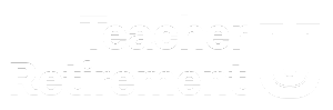 Teacher Retirement 101 Logo